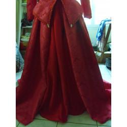 "Robe ""duchesse"""
