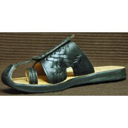 Sandale Ruis noir
