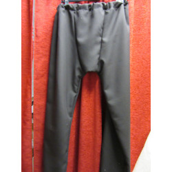 "pantalon médiéval adulte ""infroissable"""