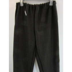 "Pantalon type ""thorsberg"" en lainage"
