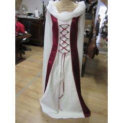 "Robe de mariée ""Elise"""