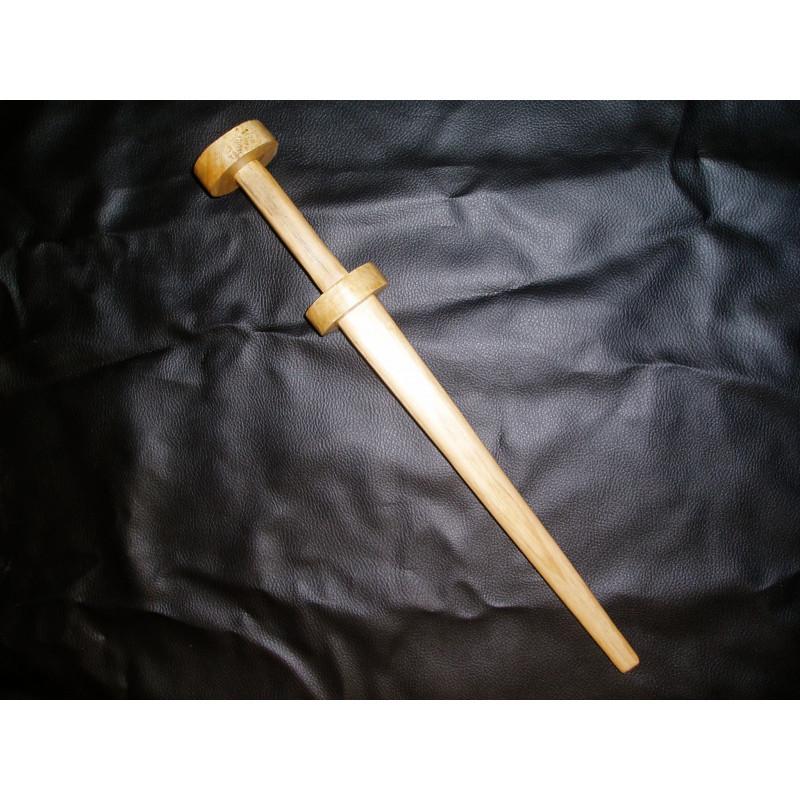 Dague Ronde en bois