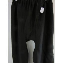 Pantalon médiéval homme en lin mélangé