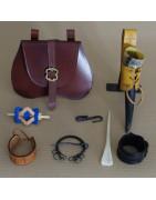 Accessoires Vestimentaires