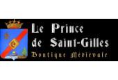 Le Prince de Saint-Gilles